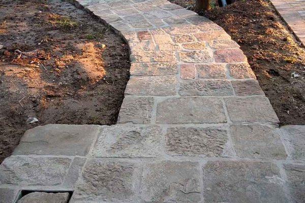 Ristrutturazione pavimenti in pietra